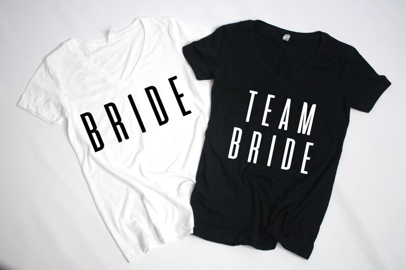 0e2a6409064 Team Bride Shirts.Bride Shirt.Bridal Shower shirts.Bridal