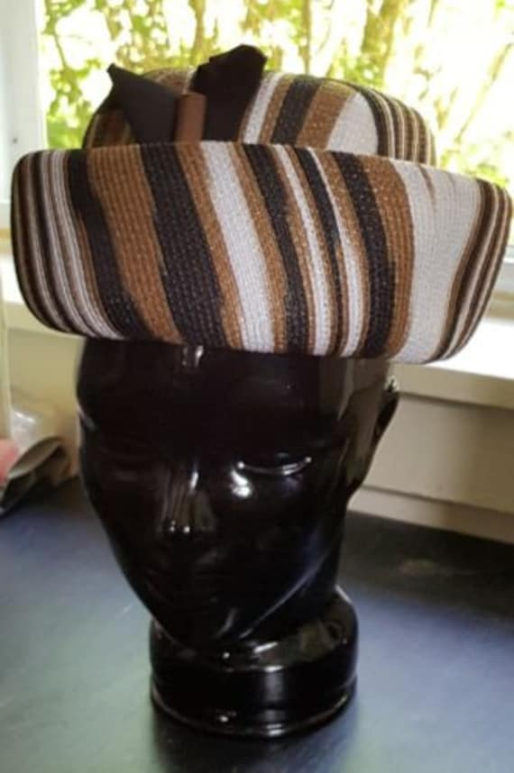 Lilly Dache Debs Hat 1960s