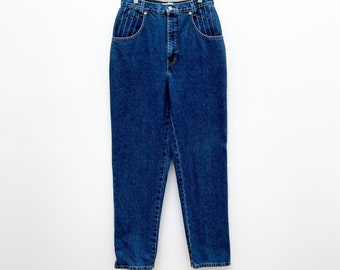 Vintage Relaxed Fit Mom Jean High Rise Size 10