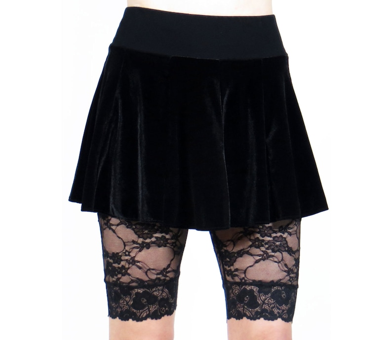 Women's Clothing Cotton On Black Skirt Xl Clothing, Shoes & Accessories