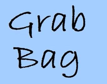 Cookie Cutter Grab Bag