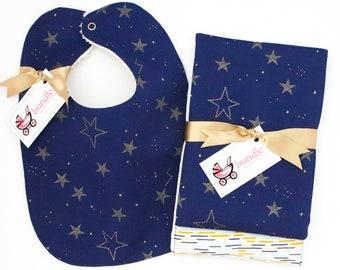 Burp the Baby Constellation Set