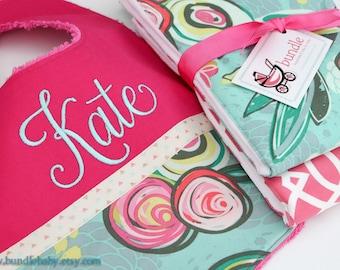 Bundle Personalization Embroidery Add-on