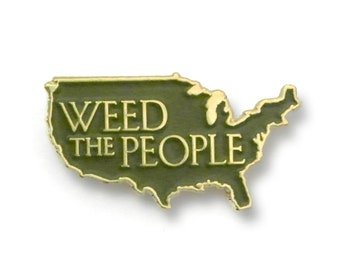 Weed The People - United States needs it Legal - Marijuana that is.