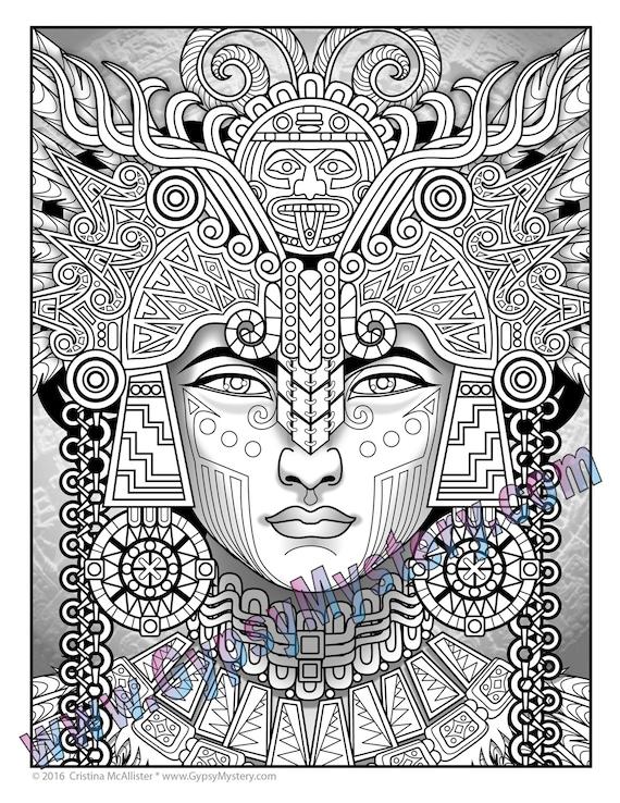 Art With Edge Zombie Daze Coloring Page   crayola.com   738x570