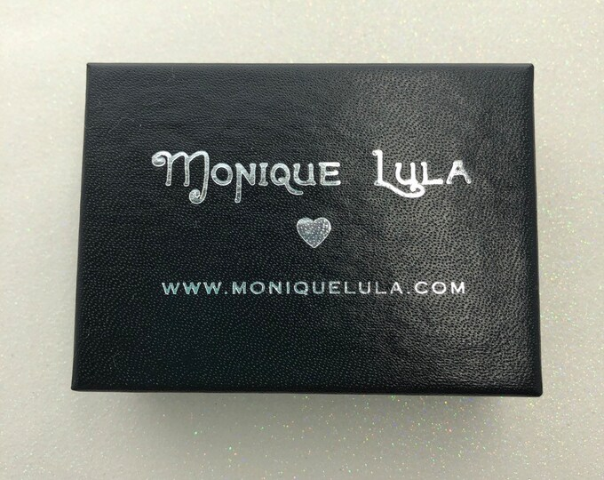Jewelry Gift Box from Monique Lula