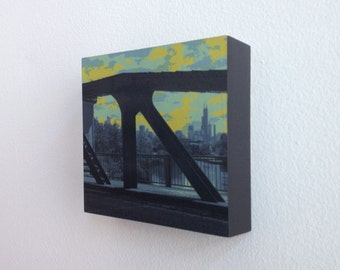 Webster Ave v2--6x6 panel