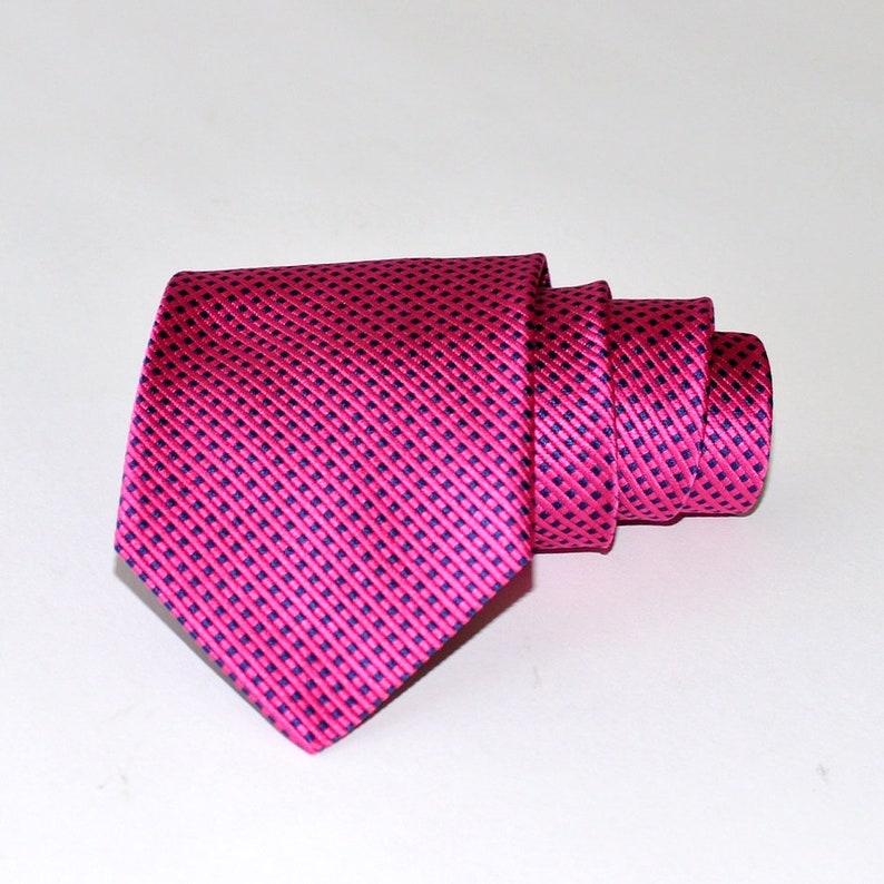 c5848c97f3da Vintage Brooks Brothers Makers 100% Pure Jacquard Silk Necktie | Etsy