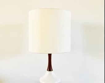 Vintage Table Lamp Etsy
