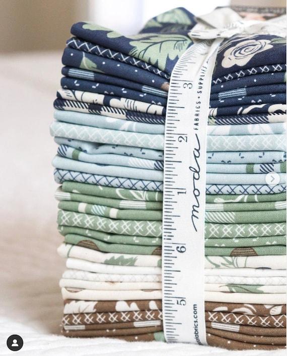 Harvest Road 29 Fat Quarter Bundle by Lella Boutique for Moda Fabrics