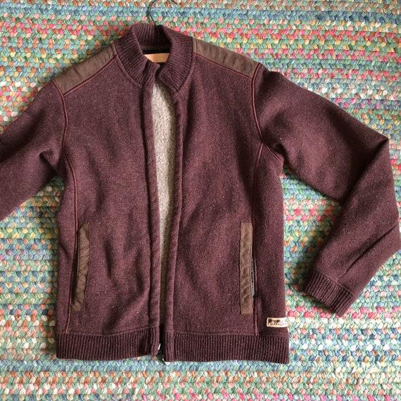 90's Patagonia Sweater - Women's - Wool