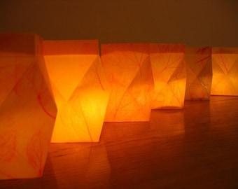 Tutorial for Traditional Waldorf Paper Lantern - DYI - Waldorf Kids Craft - Instant Download