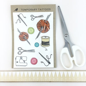 Tattooing & Henna