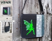 Fairy Bag flap for MEDIUM...