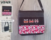 Cats bag flap for LARGE m...