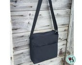LARGE messenger bag - Bas...
