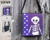 Cute Skeleton flap for ME...