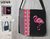 Flamingo flap for LARGE m...