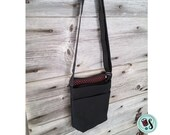 SMALL messenger bag - Bas...