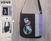 Mermaid Bag flap for MEDI...