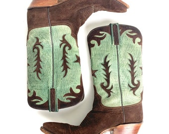 b7bfb69c676 Lucchese boot   Etsy