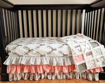 Aztec Crib Set