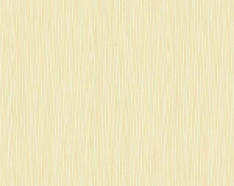 True Kisses by Heather Bailey for Figo Fabrics | True Champagne, Cotton Quilting Fabric, 1 YARD / 90370-14