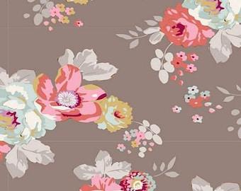MAPLE FARM Pauline Umber Fabric, Maple Farm Yardage, Tilda Quilt Fabric , By the Yard, Tilda fabrics