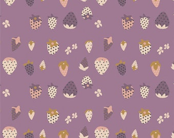 Berry Picking Lilliput Fabric, Sharon Holland Lilliput Fabric, Art Gallery Fabrics, Quilting Fabric, LLP-56701, By-The-Yard