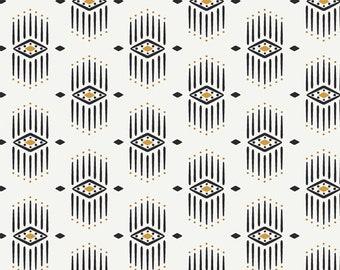 Rising Sun Fabric, Llama Fabric, Pacha Capsule by AGF Studio, Art Gallery Fabrics, Quilting Fabric, South American - By The Yard