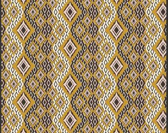 Exotic Bandana Sahara Fabric, Bijoux Fabric, Art Gallery Fabrics, Quilting Fabric, Bari j fabric, Modern Fabric, Bari J, Emmy Grace