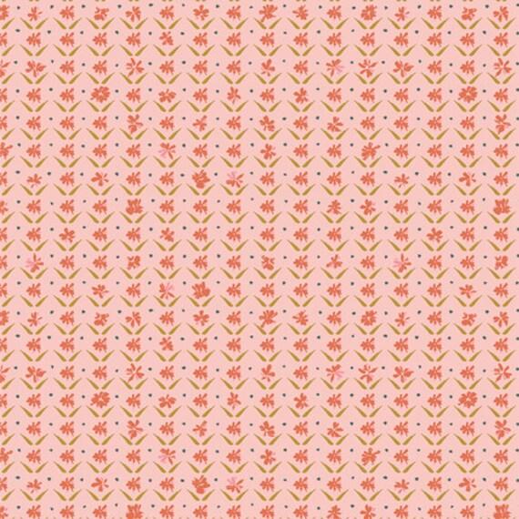 Olivia Celeste Art Gallery Fabrics fabric by the half yard Amy Sinibaldi Velvet Fabric Collection