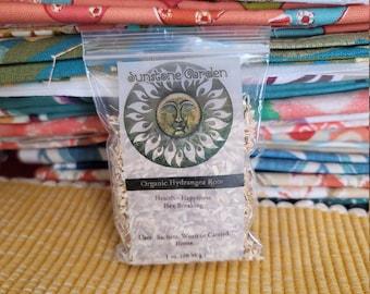 Organic Hydrangea Root- 1 oz