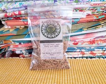 Organic White Oak Bark- 1 oz