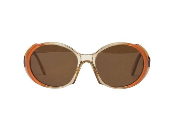24760bd7fb1 Pierre Balmain vintage sunglasses Contraste French Eyewear | Etsy