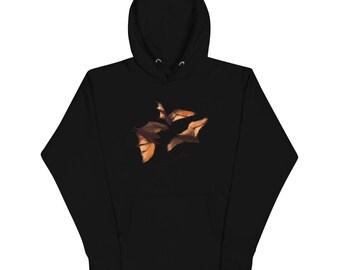 Halloween Bats- Unisex Hoodie