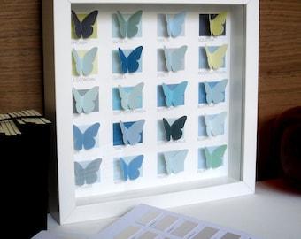 Butterfly Palette artwork