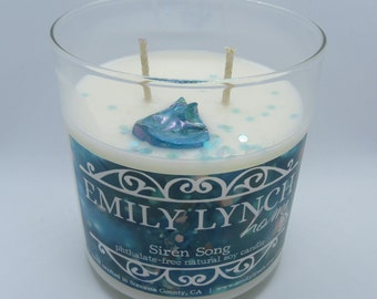 Siren Song Soy Candle - In stock