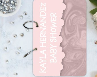 Baby Shower Card Holder, Baby Shower Gift, Baby Shower Ideas, Custom Card Keeper, Card Organizer, Unique Baby Shower Gift --68041-CARD-018