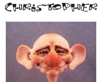 Tutorial PDF Sculpting a Happy Face