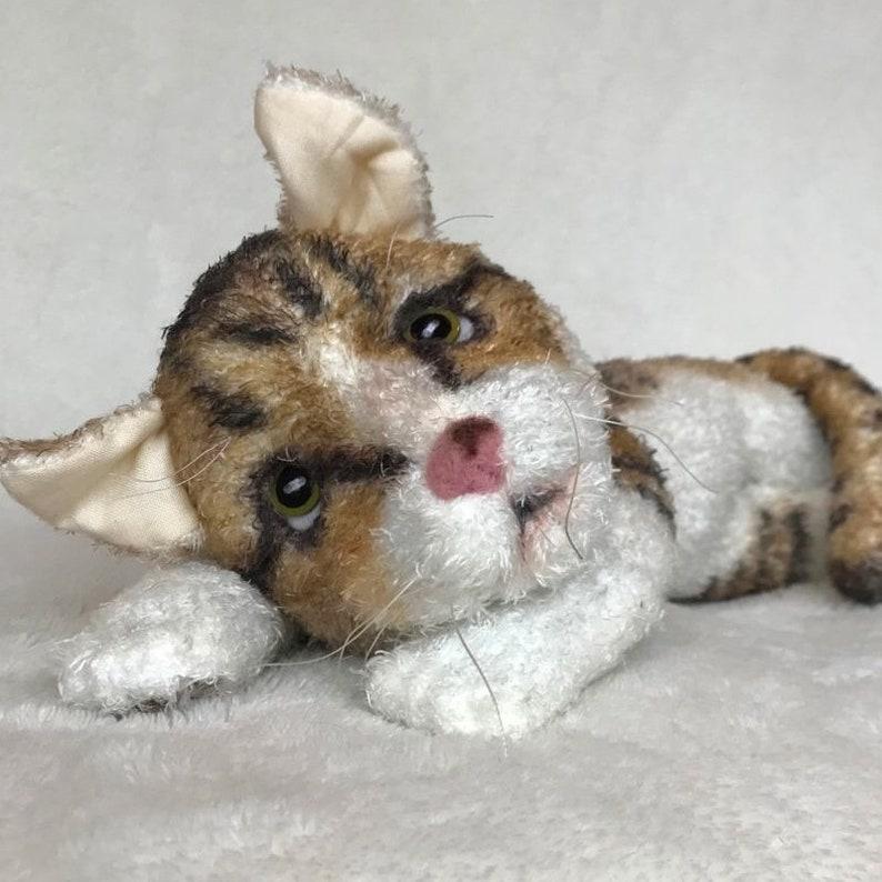 Personalised Pet Paw Print Christmas Stocking ajouter tout nom chien chat LIVRAISON GRATUITE