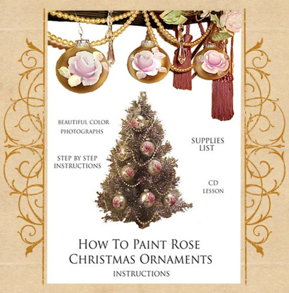 image 0 - Christmas Decorations To Make And Sell