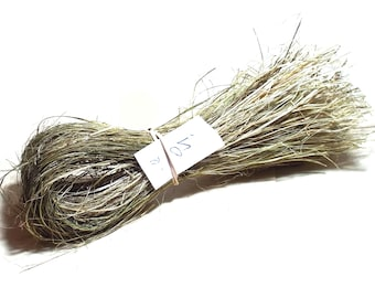 Yucca Natural Fiber Baskets Crafts Coiling Cordage Basketry Organic Hand Processed Native American Coiled Pine Needle Basket Gourd Art