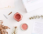 Rose Gold Ink Kit