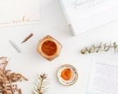 Gold Ink Kit