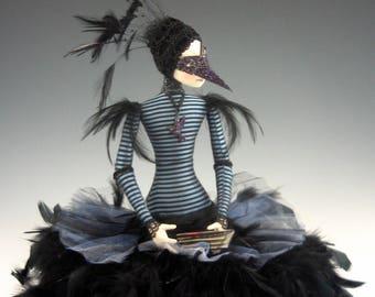 The Raven Tutorial
