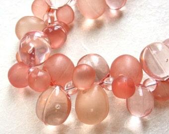 Pink Bubbles Necklace