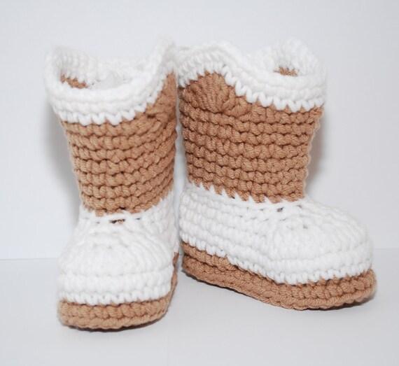 379f5524047 Crochet cowboy boots booties shoes as shown or custom u choose