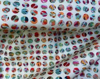 POLKA DOTS NEW fabric
