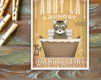 cat laundry basket etsy